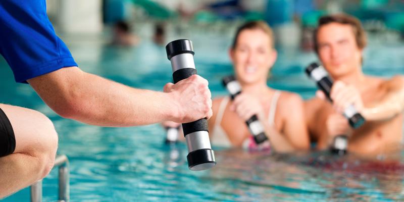 Le Club - Aqua Gym