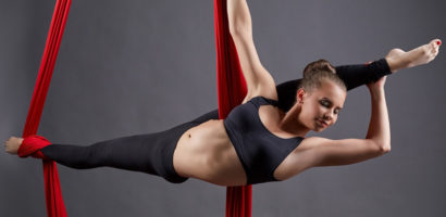 Le Club - Antigravity Yoga