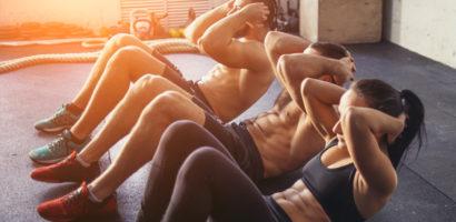 Le Club - Gag - Cross Training - Total Body