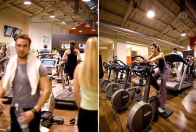Sala fitness - 12