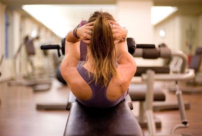 Sala fitness - 14