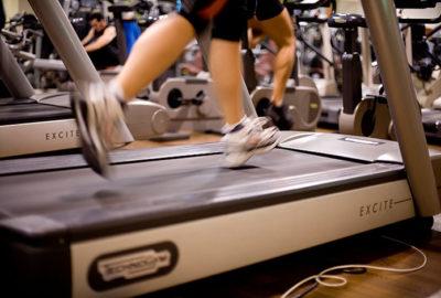 Sala fitness - 7