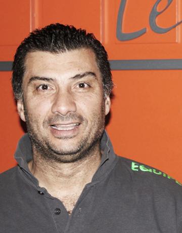Antonio Garofalo