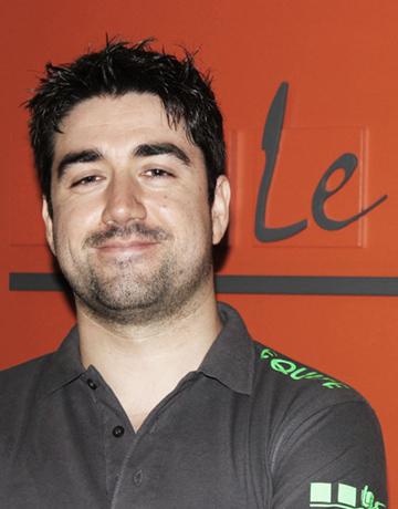 Max Gentile