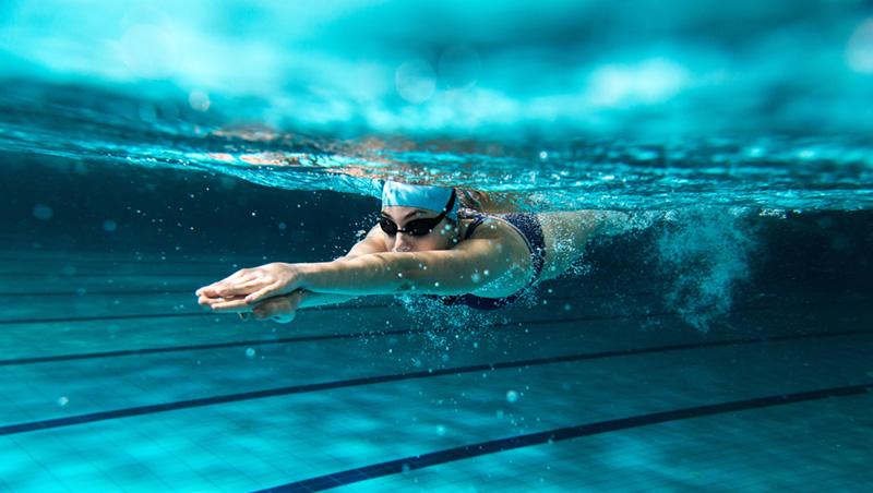 Le Club - Nuoto
