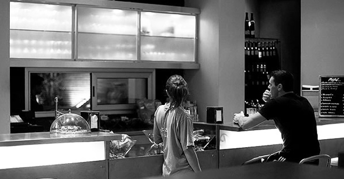 Le Club - Bar