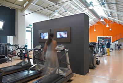 Sala Fitness - 15