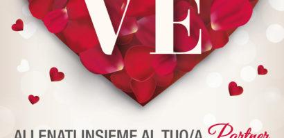 Le Club - San Valentino